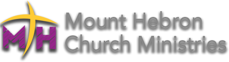 Mt Hebron Church Ministries
